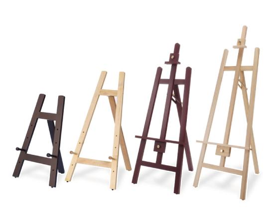 木製イーゼルART-W