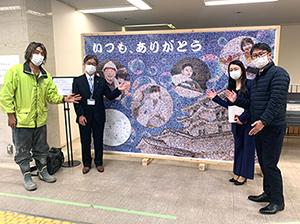 2020年気分城々祭in尼崎城