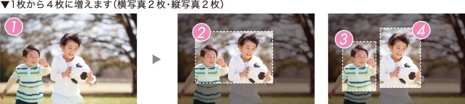 トリミング方法6
